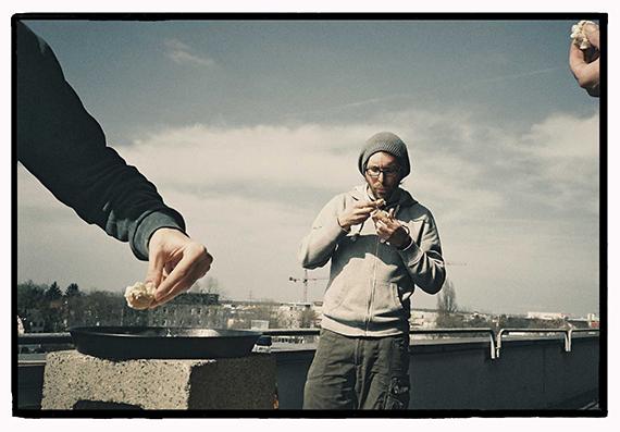 Unternehmensportrait, Fotografischer Essay, analoge Fotografie