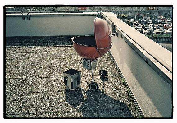 Unternehmensportrait Freisicht, Fotografischer Essay, analoge Fotografie