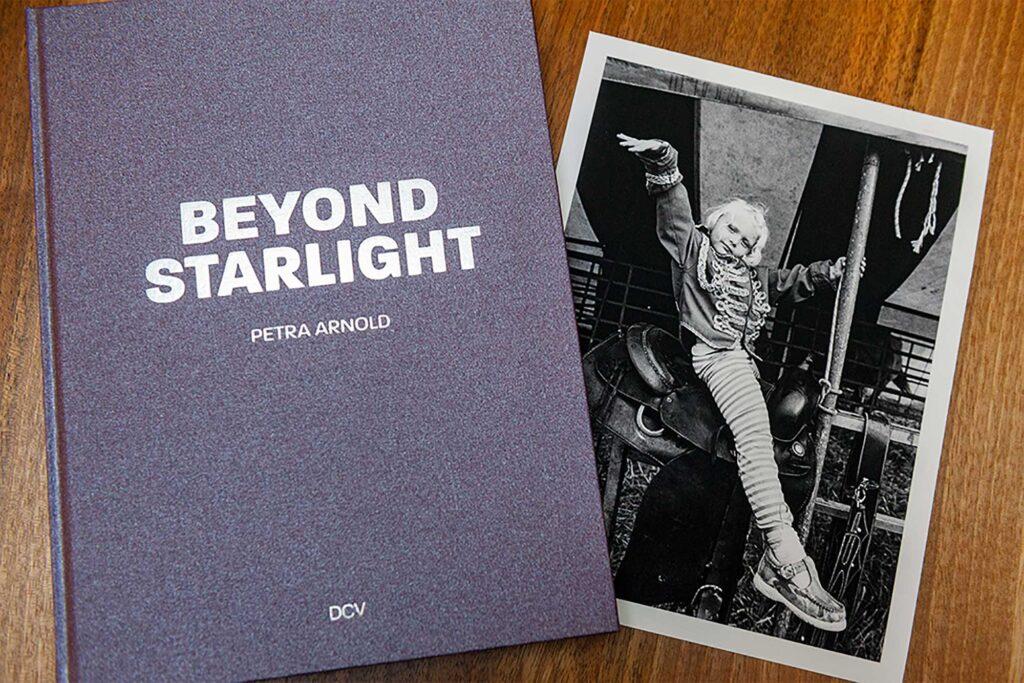 Beyond Starlight von Petra Arnold